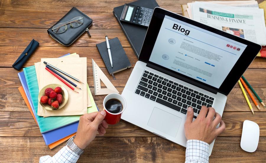 bloggportal